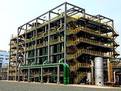青岛海晶化工厂