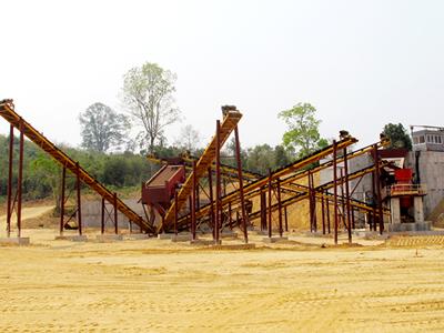 Dingye Stone Factory, Equatorial Guinea