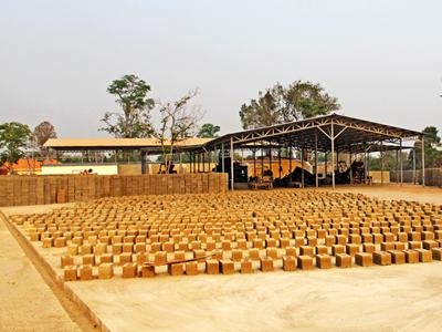 Prefabrication Factory of Qingdao Zhongqing Construction Co.,Ltd