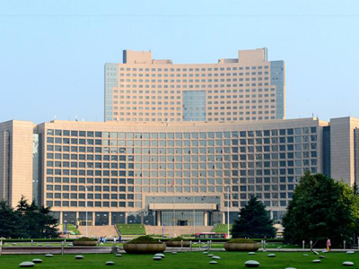 Qingdao Municipal Government Office Building